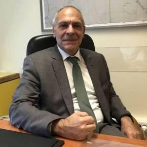 Παραιτήθηκε ο Αλέξανδρος Διακόπουλος μετά τις δηλώσεις για έρευνες του Oruc Reis στοΑιγαίο