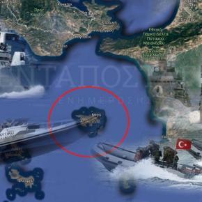 """Αποκάλυψη-""""βόμβα"""": Το σχέδιο της Τουρκίας για σύγκρουση με τηνΕλλάδα"""