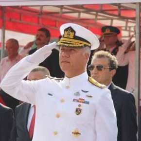 """Τοποθέτηση """"Ιμίων"""" στις τουρκικές ΕΔ -Ποιον έκαναν διοικητή των δυνάμεωνβατραχανθρώπων"""