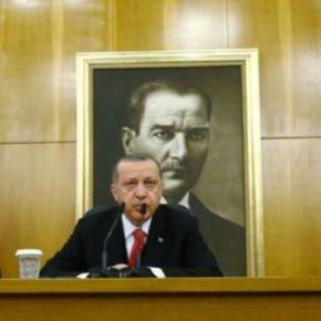 Το Bloomberg «έκανε χαλάστρα» στον Ερντογάν: Αυτή είναι η «έκπληξη» πουυποσχέθηκε