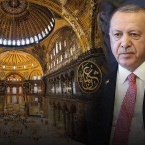 Ερντογάν: «Δεν θα διστάσουμε, το Έθνος μας θα βγεινικητής»