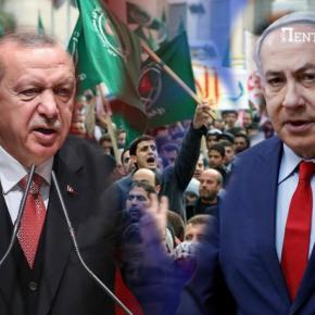 Η άνευ προηγουμένου απειλή του Ερντογάν και η ολική επαναφορά του Ισραήλ σταΒαλκάνια