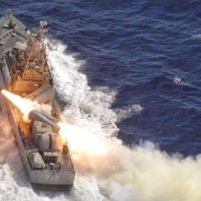 Συμφωνία Ελλάδας και Αιγύπτου: Προς αφελείς… η ισχύς των όπλων έχει πλέον τονλόγο