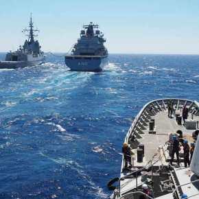 Η Άγκυρα θέλει εφ΄όλης της ύλης διάλογο με την Ελλάδα: Απαιτεί συζήτηση με ξένες εταιρείες για κυπριακήΑΟΖ