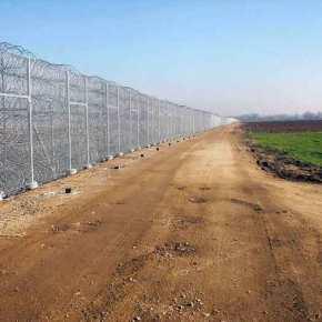 Νέος φράχτης 27 χλμ στον Εβρο: Πρόσκληση εκδήλωσης ενδιαφέροντος σε 5 κατασκευαστικέςεταιρίες