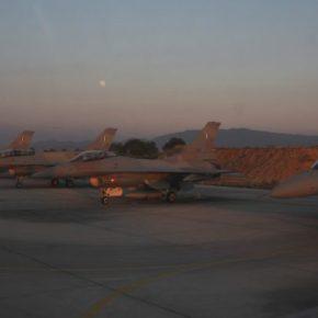 Η επικράτηση της Πολεμικής Αεροπορίας και κάποια κρίσιμα συμπεράσματα από τιςεξελίξεις