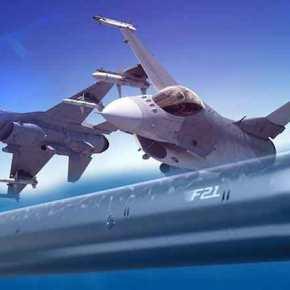 Υποστήριξη F-16 και τορπίλες για τα 214 τα δυο επόμενα σημαντικά βήματα για την ενίσχυση τωνΕ.Δ.