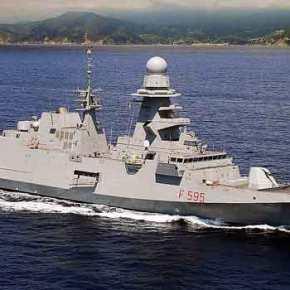 Πολεμικό Ναυτικό: Η περίπτωση των ιταλικών φρεγατών FREMM και τωνFFG(X)