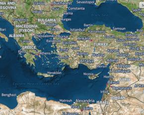 Oι Τούρκοι ξεκίνησαν τους εκβιασμούς: »Εάν η Ελλάδα τραβήξει σκανδάλη θα είναι το τέλος τουΝΑΤΟ»
