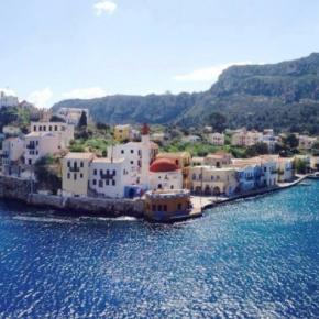 Σαν σήμερα: Οι ελληνικές αρχές εγκαθίστανται επίσημα στοΚαστελόριζο