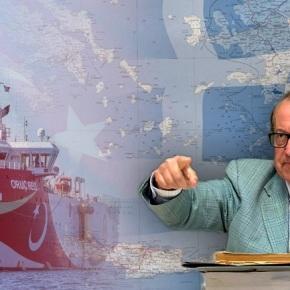 «Η Ελλάδα θα συρθεί νομοτελειακά σε διαπραγματεύσεις με τηνΤουρκία»