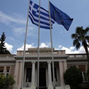 Ολοκληρώθηκε το ΚΥΣΕΑ «για τις ανησυχητικές εξελίξεις στην ΑνατολικήΜεσόγειο»