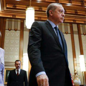 Η Μέρκελ έριξε το πιο ηχηρό χαστούκι στον Ερντογάν: Όλη η Ε.Ε. έχει υποχρέωση να στηρίξει τηνΕλλάδα