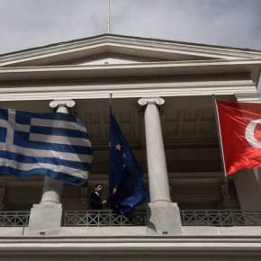 Θερμό επεισόδιο Ελλάδας – Τουρκίας: Κανένας πολιτικός διάλογος με την Τουρκία – Όλα δείχνουνΧάγη