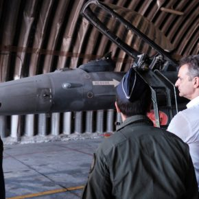 Έτσι είναι φορτωμένα τα ελληνικά F-16C/D Block 52+ για να κυριαρχήσουν στοΑιγαίο