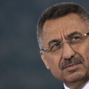 Ελληνοτουρκικά: «Αν τα 12 μίλια δεν είναι αιτία πολέμου, τότε τι είναι;» λέει ο ΤούρκοςΑντιπρόεδρος