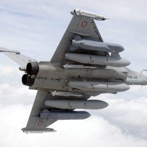 Έχει λόγους να ΜΗΝ επιθυμεί η Πολεμική Αεροπορία τα μεταχειρισμένα μαχητικάRafale;
