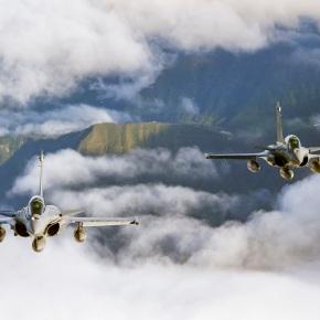 Πολεμική Αεροπορία: Το ζήτημα της απόκτησης Rafale είναιυπαρκτό