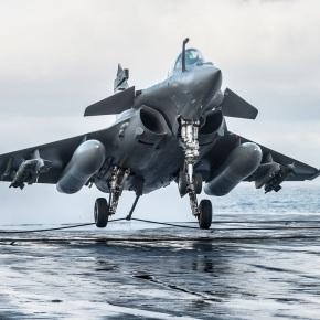 Πολεμική Αεροπορία: Ο εντοπισμός μαχητικών στην εναέρια μάχη, σύγκριση Rafale μεF-35