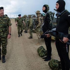 Στρατός Ξηράς: Έτσι «θωράκισε» το Αιγαίο – Ο οπλισμός, τα πυρομαχικά και ο ρόλος των ΕιδικώνΔυνάμεων