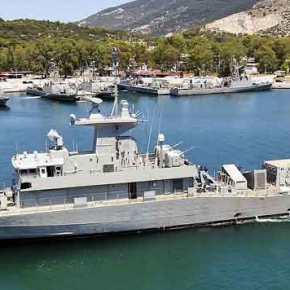 Με στόχο τα εξοπλιστικά έρχεται ο Πομπέο: Αμερικανική πρόταση για ναυπήγηση φρεγατώνMMCS