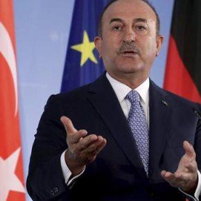 Ελληνοτουρκικά: «Η έκκληση της ΕΕ πάει σε αυτούς που κάνουν προκλητικά βήματα» λέει το τουρκικόΥΠΕΞ
