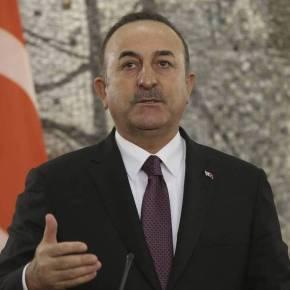 Τσαβούσογλου: Άκυρη η συμφωνία Ελλάδας – Αιγύπτου – Εκεί είναι η υφαλοκρηπίδαμας