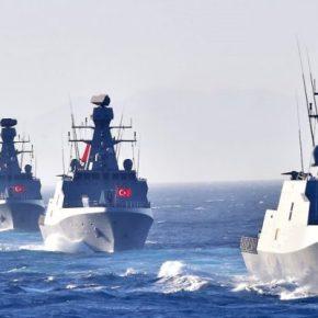 Απίστευτος ο ναύαρχος Γκουρντενίζ: Η Ελλάδα… εξαπάτησε τηνΑίγυπτο!