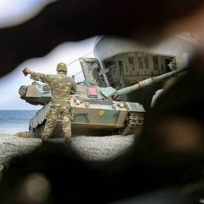Στρατιωτική θητεία: Αυτό είναι το σχέδιο για αύξηση – Ποιοι θα υπηρετούν 9 και ποιοι 12 μήνες.Τι είναι η «διζωνική» θητεία που φαίνεται να έχει προβάδισμα – Προχωρά το σχέδιο για 15.000 ΕπαγγελματίεςΟπλίτες