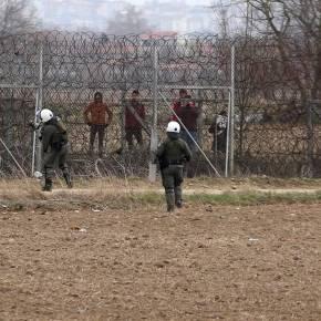 Απόρθητο φρούριο ο Έβρος: Σχηματίζονται ομάδες κρούσης – Κίνδυνος νέας«πολιορκίας»
