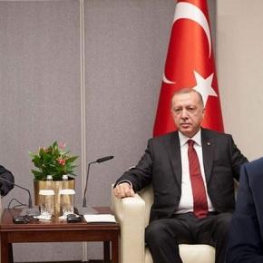 ΝΑΤΟ: Αρχίζει η πρώτη φάση διαλόγου Ελλάδας-Τουρκίας