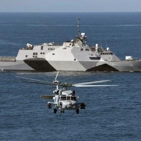Οι 4 νέες φρεγάτες και ο νέος επενδυτής των ναυπηγείωνΣκαραμαγκά