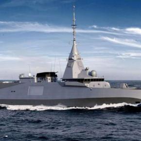 Οι αόρατες φρεγάτες πολλαπλού ρόλου που τρέμουν οι Τούρκοι.Τις φρεγάτες αυτές τις χρησιμοποιεί τόσο το Βασιλικό Ναυτικό του Μαρόκου, το Ναυτικό της Αιγύπτου, αλλά και το Ναυτικό τωνΗΠΑ