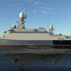 Κορβέτες φορείς πυραύλων cruise Kalibr προτείνει η Ρωσία στην Ελλάδα: Οικονομικές και με τεράστια δύναμηπυρός