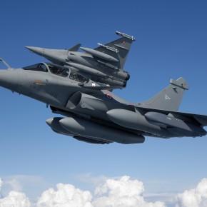 Το «νέο δόγμα» της Πολεμικής Αεροπορίας: Η αποστολή στην Κύπρο και ο φόβος για «αόρατα» χτυπήματα στην «καρδιά» της τουρκικήςάμυνας