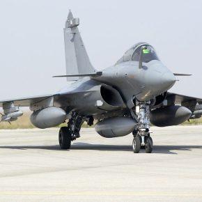 ΕΠΙΒΕΒΑΙΩΣΗ: Με Meteor τα ελληνικά Rafale, ο απόλυτος Α/Α πύραυλος της Δύσης στα χέρια των Ελλήνωνπιλότων
