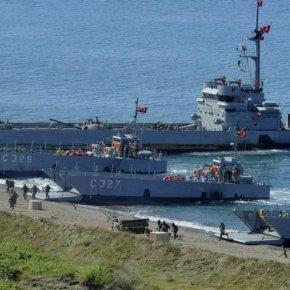 Γενί Σαφάκ: «Η Τουρκία έχει πλέον δικαίωμα εισβολής σε Καστελόριζο & Ρόδο»(φώτο)