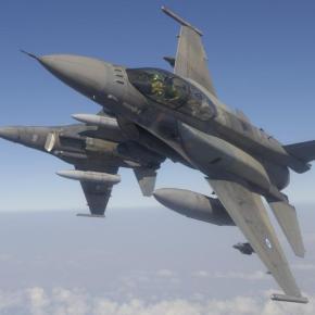 ΕΠΙΣΗΜΟ: Μετά τα Rafale, η ΠΑ συζητά την αναβάθμιση των F-16 Block50!