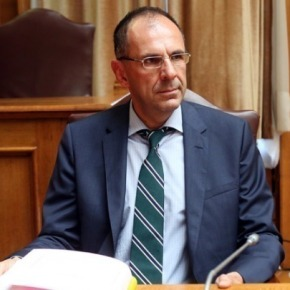 Γ. Γεραπετρίτης: «Δεν πρόκειται να εισέλθει κανείς στα χωρικά μαςύδατα»