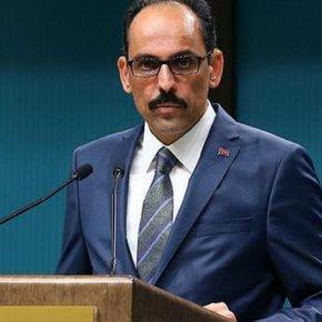 Τουρκική προεδρία: «Θα συνομιλήσουμε με την Ελλάδα για υφαλοκρηπίδα, ελληνικά νησιά, εναέριο χώρο και θαλάσσιασύνορα»!