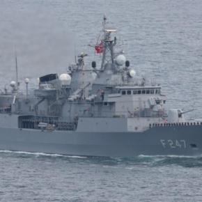 Η Γερμανία ζήτησε από την Τουρκία να καταργήσει το Στρατό του Αιγαίου; – τούρκικοδημοσίευμα