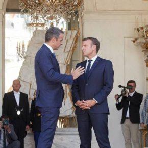 Γιατί η στρατηγική συμμαχία με τη Γαλλία είναι game changer στηΜεσόγειο