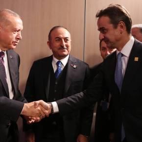 Ακάρ: Την Τρίτη αρχίζουν οι διερευνητικές επαφές Ελλάδας –Τουρκίας
