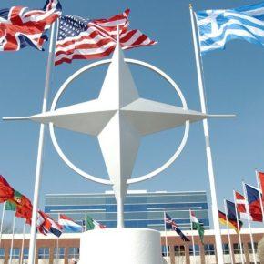 ΝΑΤΟ: «Δεν αποτελεί προϋπόθεση η αποχώρηση των τουρκικών πλοίων για να καθίσει η Ελλάδα στοτραπέζι»