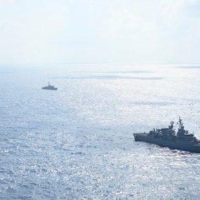 Η Ελλάδα θέτει αύριο στο ΝΑΤΟ θέμα αποχώρησης του OrucReis