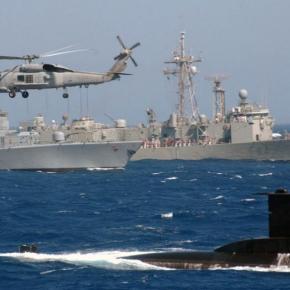 »Σφαγή» χωρών» για τις Ελληνικές φρεγάτες: Η πρόταση των Γάλλων για πλοίο πολλαπλούρόλου