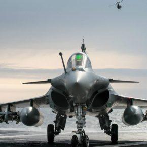H αγορά των Rafale, τα «στρατηγικά» όπλα και τα εξοπλιστικά προγράμματα του ΠΝ με φόντο ταναυπηγεία