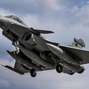 "F-35 στα ΗΑΕ… ζωτικής σημασίας ""παράθυρο"" ευκαιρίας για την ΠΟΛΕΜΙΚΗΑΕΡΟΠΟΡΙΑ"