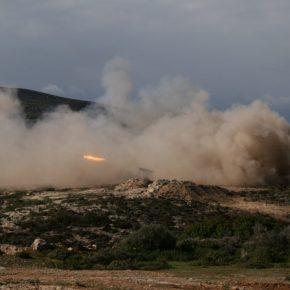 """Επανάσταση στους ΠΕΠ RM-70 του Ελληνικού Στρατού, """"ματ"""" του ΓΕΣ διπλασιάζει το βεληνεκές(vid.)"""