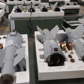 "Smart Defense"" με… έξυπνες αποφάσεις: Εξασφάλιση όπλων κρούσης για τηνΑεροπορία"